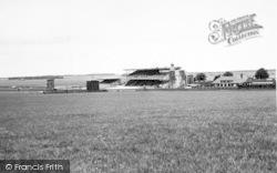 Newmarket, Racecourse c.1955