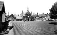 Newmarket, Rous Memorial Hospital 1929