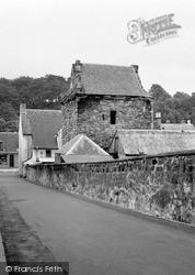 Tower 1951, Newmilns
