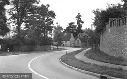 Newnham, c.1955