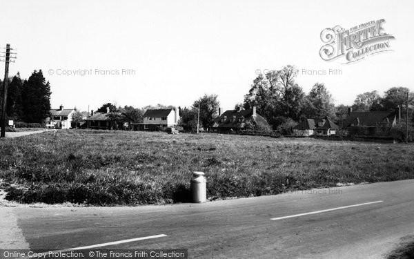 Newnham photo