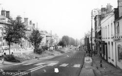 Newnham, High Street c.1965