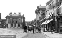 1898, Newport