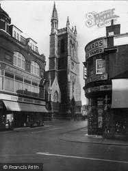 Newport, 1935