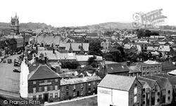 Newport, 1951