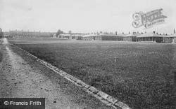 Barracks 1892, Newport