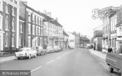 c.1960, Newport