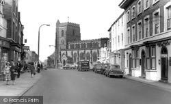 c.1965, Newport