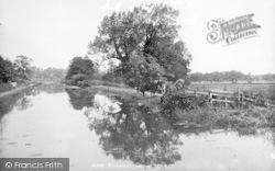 Canal 1898, Newport