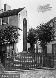 Cross 1898, Newport