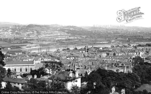 Photo of Newport, 1893, ref. 32618