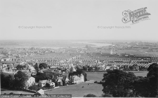Photo of Newport, 1893, ref. 32619