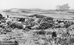 Newport, General View c.1955