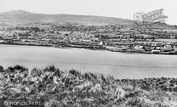 Newport, General View c.1960