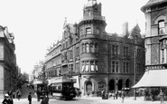 Newport, High Street 1903