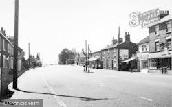 Main Road c.1965, Newport