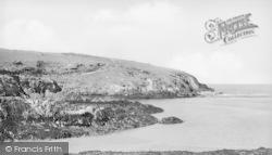 Newport, Pencatman And Cwm c.1950