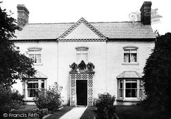 Rosemont House School 1899, Newport
