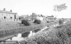 The Canal c.1955, Newport