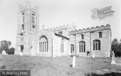 The Church c.1960, Newport