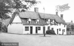 The Village c.1955, Newport