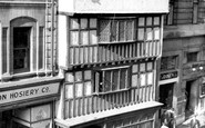 Newport, Ye Olde Murenger House c.1950