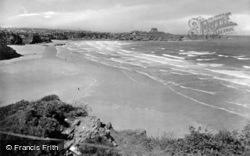 Newquay, 1930