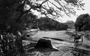 Newquay, Penpol Creek 1918