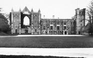 Newstead Abbey photo