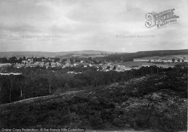 Photo of Newton Abbot, Decoy 1922