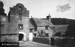 Ogwell Mill 1890, Newton Abbot