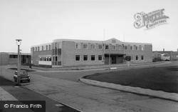 The Ta Centre c.1960, Newton Aycliffe