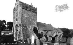 Newton, Church 1901