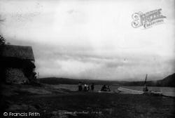 Newton Ferrers, Steer Point 1899