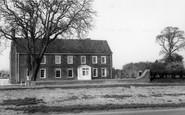 Newton Green, the Deans c1960