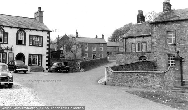 Photo of Newton In Bowland, General View c.1955