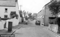 Newton, Murton Road c.1950