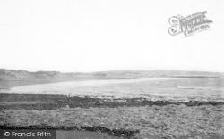 Newton, The Beach c.1935