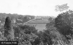 Newton, Underhill Park c.1955