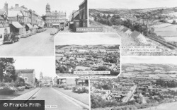 Newtown, Composite c.1960