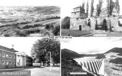 Newtown, Composite c.1965