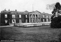 Mount Stewart c.1900, Newtownards