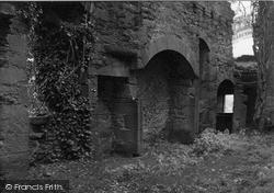 Hatton Castle 1957, Newtyle