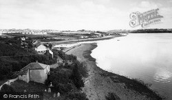 Neyland, General View c.1955