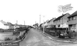 Neyland, Promenade Drive c.1965