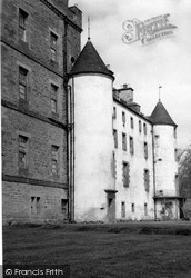 Nisbet House 1960, Nisbet