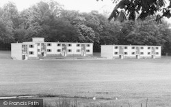 Nonington, College c.1955