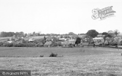 Nonington, Easole c.1955
