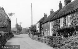 Nonington, Easole Street c.1955