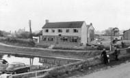 Norbury Junction photo